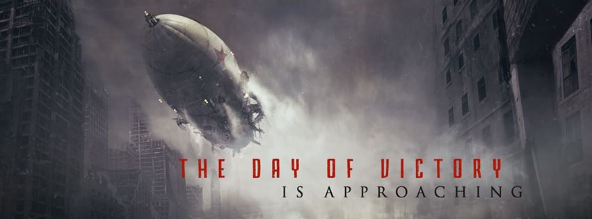 DL the day of victory